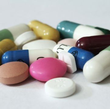 pills medicine prescription_square