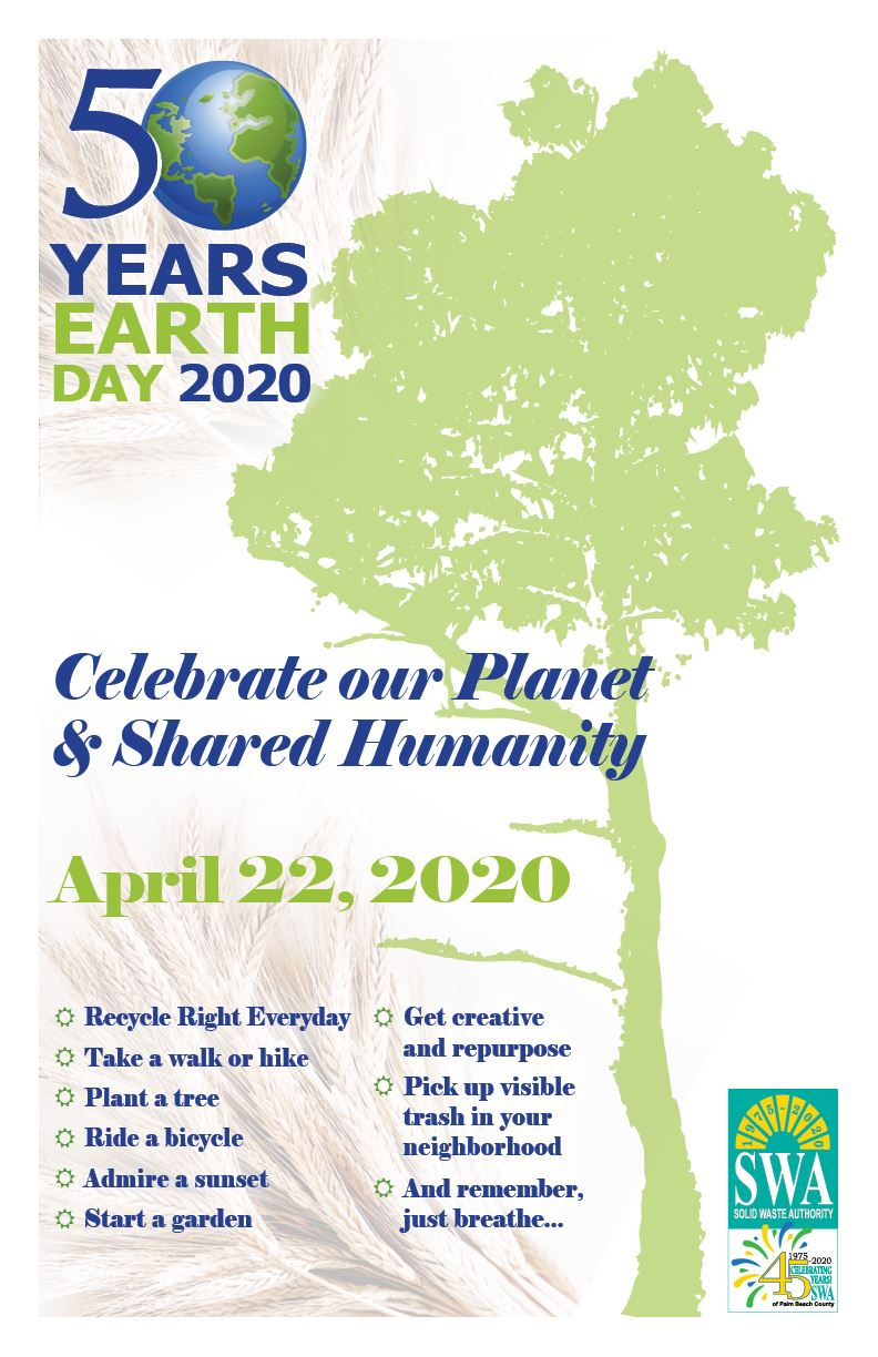 2020 Earth Day Poster FINALrev 3_25_20 web